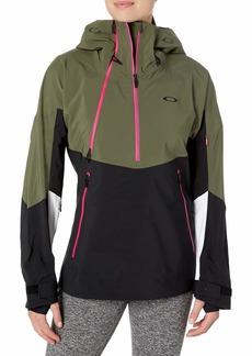 Oakley Women's Phoenix 2.0 Shell 3L 15K Jacket  S