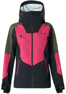 Oakley Women's Spellbound 2.0 Shell 3L GTX Jacket