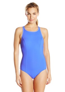 Oakley Women's Synergy Solid Mio One Piece Swimsuit