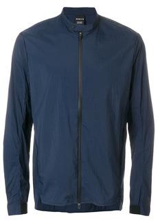 Oakley zipped bomber jacket