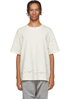Oakley Off-White Macro Dots T-Shirt