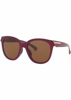 Oakley OO9433 Lowkey Round Sunglasses  54 mm