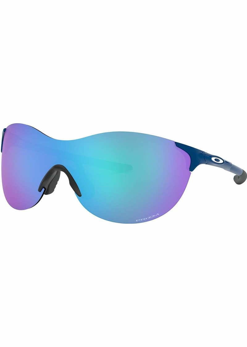 Oakley OO9453 Evzero Ascend Rectangular Sunglasses  37 mm