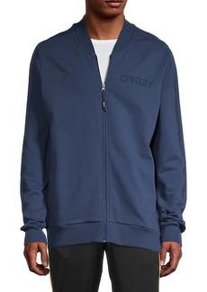 Oakley Reversible Logo Bomber Jacket
