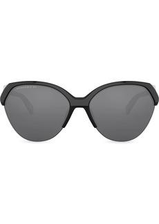 Oakley round frame sunglasses