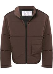 Oakley short padded jacket