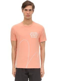 Oakley Staple Graffiti T-shirt