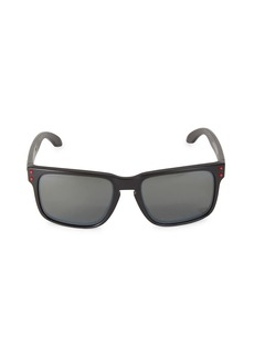Oakley Tennessee Titans Holbrook 57MM Square Sunglasses