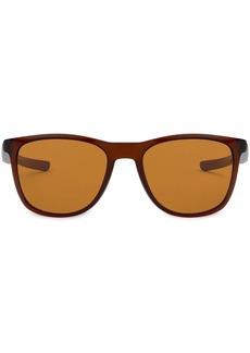 Oakley Trillbe X square-frame sunglasses