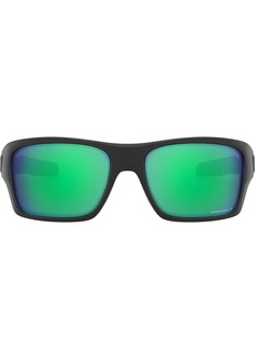 Oakley Turbine square sunglasses