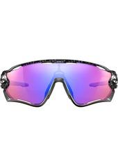 Oakley Wind Jacket 2.0 aviator sunglasses