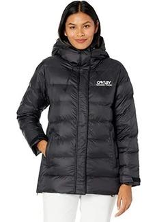 Oakley Winter Pine DWR Puffer Jacket