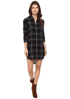 Obey Ammalyn Shirtdress