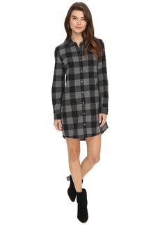 Obey Bex Shirtdress