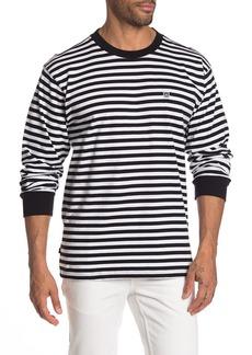 Obey Eighty-Nine Icon Box Long Sleeve T-Shirt