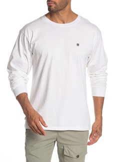 Obey Eighty Nine Long Sleeve Tee