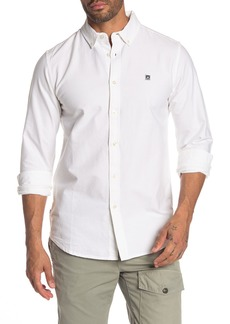 Obey Eighty Nine Woven Shirt
