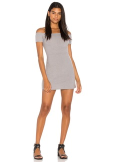 Obey Hi Tide Dress