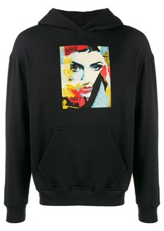 Obey ideal power hoodie