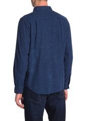Obey Jasper Long Sleeve Woven Shirt