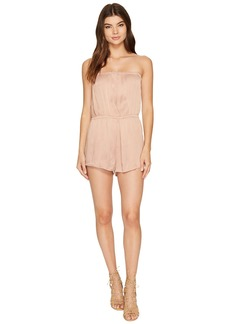 Obey Lafayette Playsuit