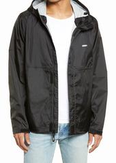 Men's Obey Global Ripstop Jacket