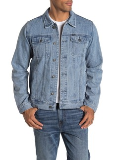 Obey New Reality Denim Jacket
