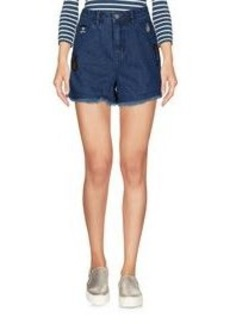 OBEY - Denim shorts