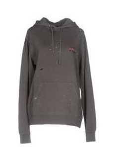 OBEY - Hooded sweatshirt