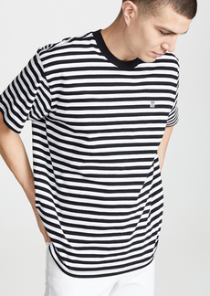 Obey 89 Group Stripe T-Shirt