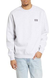 Obey All Eyez II Crewneck Sweatshirt