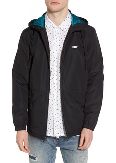 Obey Ambush Hooded Jacket