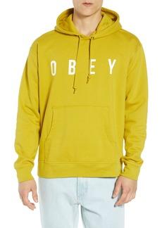 Obey Anyway Hooded Sweatshirt