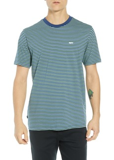 Obey Apex Stripe T-Shirt