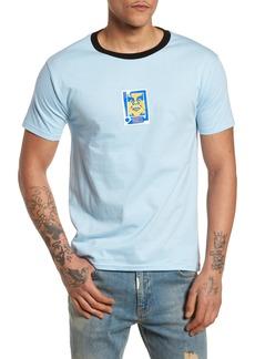 Obey Arrow Premium T-Shirt