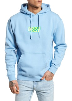 Obey Better Days Hoodie