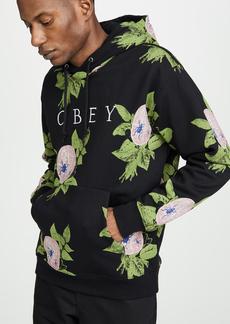 Obey Brainiac Hoodie
