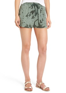 Obey Charlie Shorts