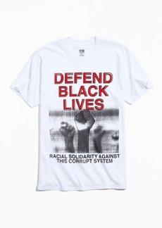 OBEY Defend Black Lives Tee