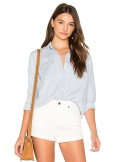 Obey Denizen Button Down Shirt