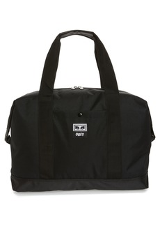 Obey Drop Out Duffel Bag