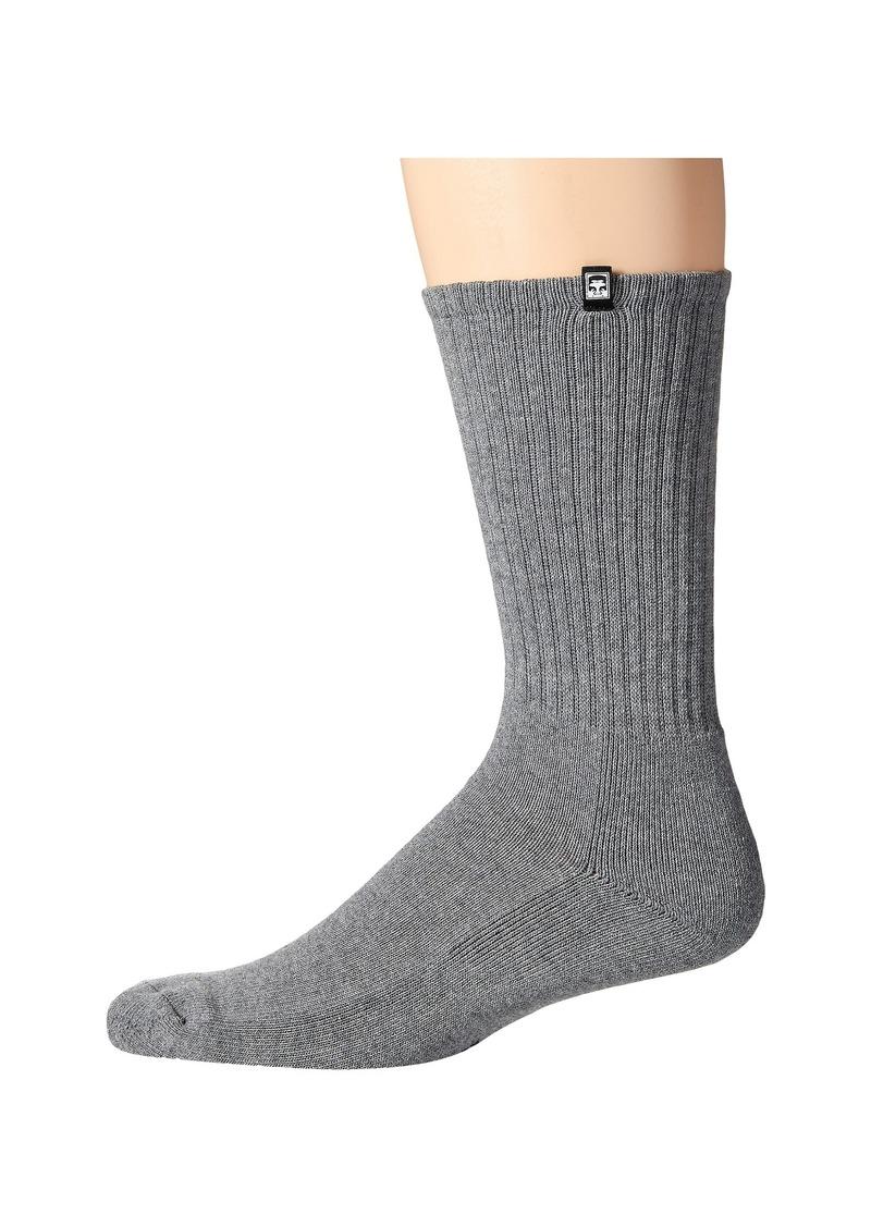 Obey Eighty Nine Sock
