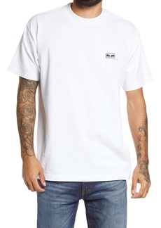 Obey Eyes 3 Graphic Tee