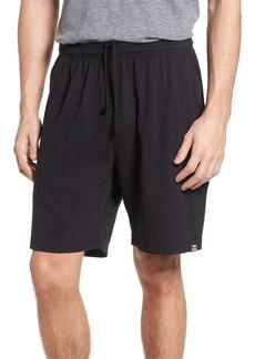 Obey Eyes Heavyweight Sport Shorts