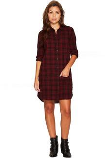 Fairuza Shirtdress