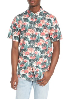 Obey Foley Woven Shirt