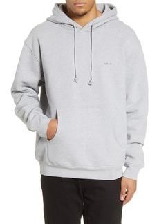 Obey Geometric Flower 2 Hooded Sweatshirt