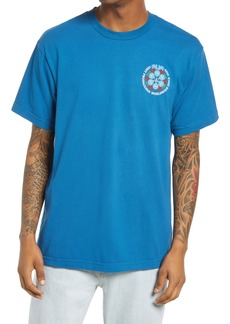 Obey Global Peace Graphic Tee