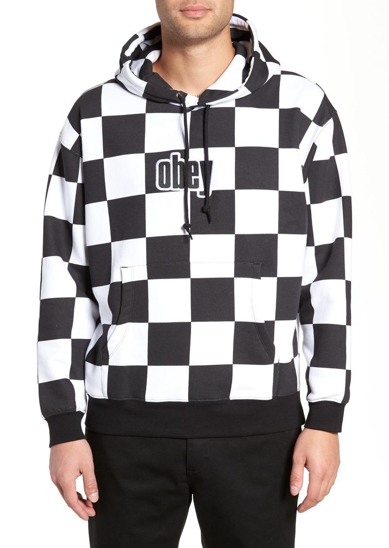 6d9b0730965d Obey Obey Gusto Hooded Sweatshirt | Outerwear