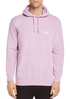 OBEY Heavyweight Pigment Dyed Hoodie